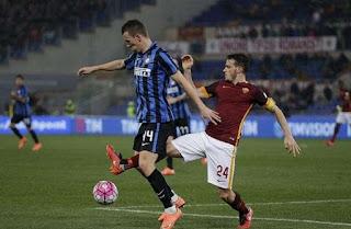 مشاهدة مباراة روما وانتر ميلان بث مباشر| اليوم 02/12/2018 | الدوري الايطالي Roma vs Inter Milan live