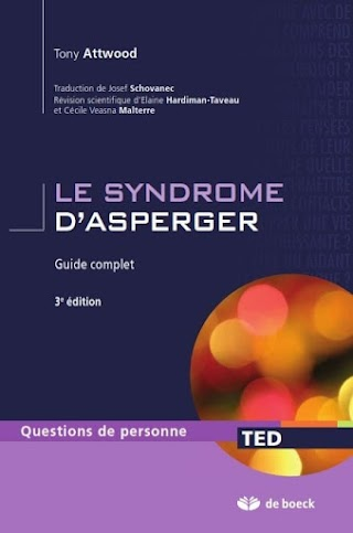 Le syndrome d'asperger : guide complet.pdf