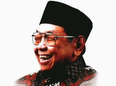 Biografi KH Abdurrahman Wahid (Gus Dur)