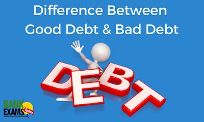 Difference Between Bad Debt & Doubtful Debt