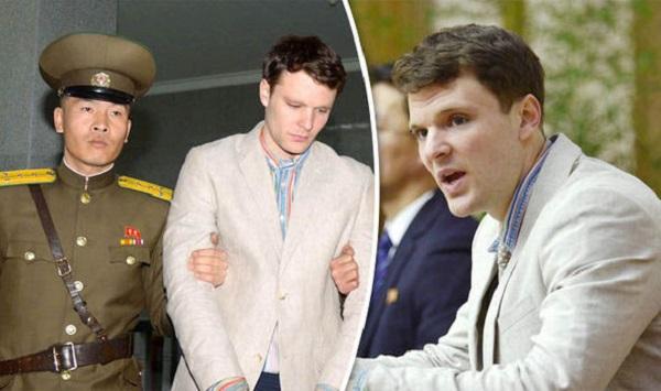 كوريا الشمالية تقبض على أمريكي بتهمة تخريب الدولة