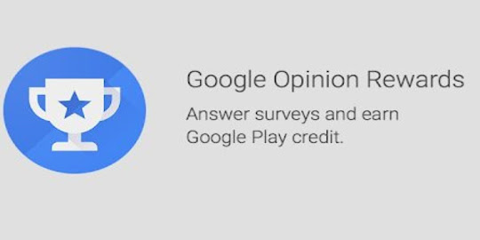 How To Easily Get Google Surveys In Android/iOS