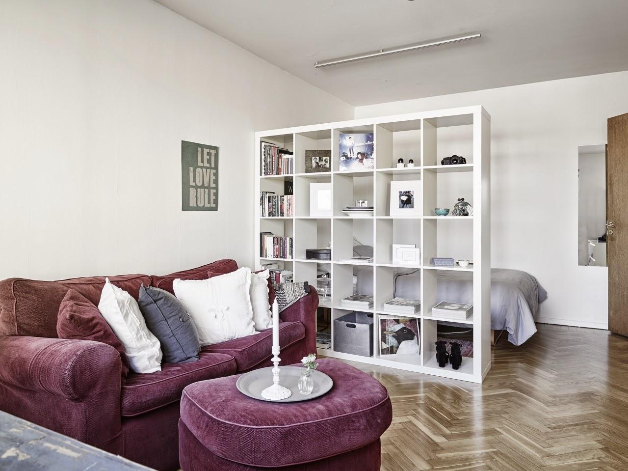 creative ordinette the ikea kallax and lack is. Black Bedroom Furniture Sets. Home Design Ideas