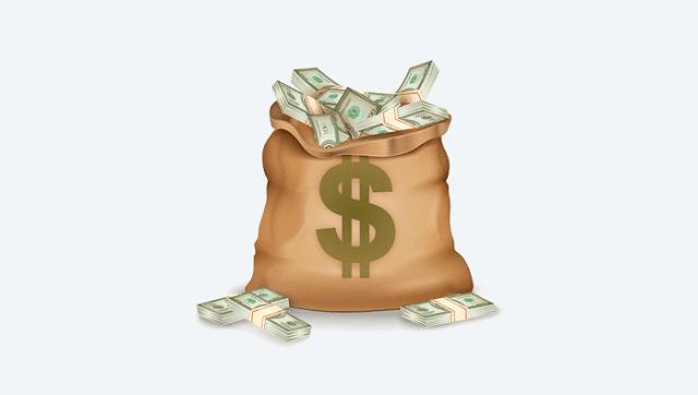 Quanto custa montar seu próprio negócio online? e Quanto você precisa investir para ganhar dinheiro nele?