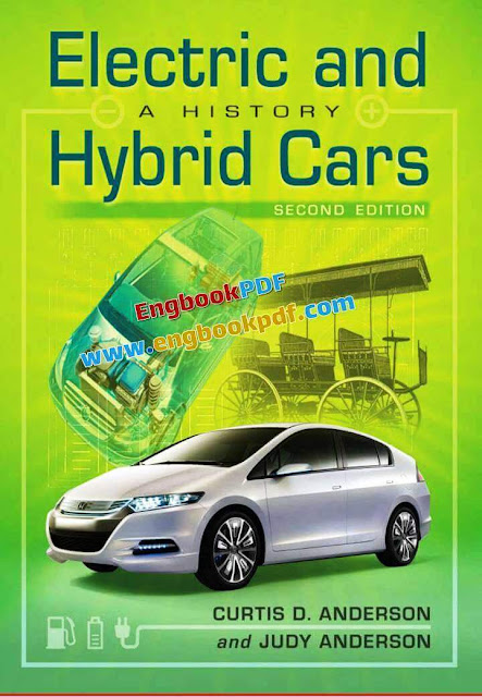 Electric and Hybrid Cars PDF