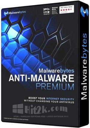 Malwarebytes Anti-Malware 2 Premium Serial Key Plus Crack [Free]