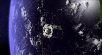 Airbus Luncurkan Satelit CSO-2