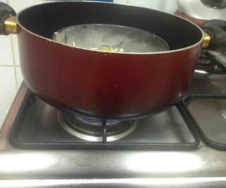 Mango semolina cake egg free cake mangolina cake stove top recipes