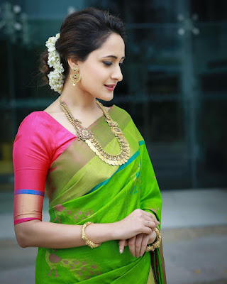 Pragya Jaiswal (Indian Actress) Biography, Wiki, Age, Height, Family, Career, Awards, and Many More