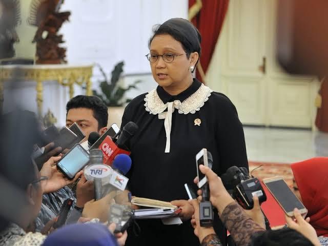 Indonesia Berlakukan Larangan Masuk dan Hapus Bebas Visa bagi Warga China