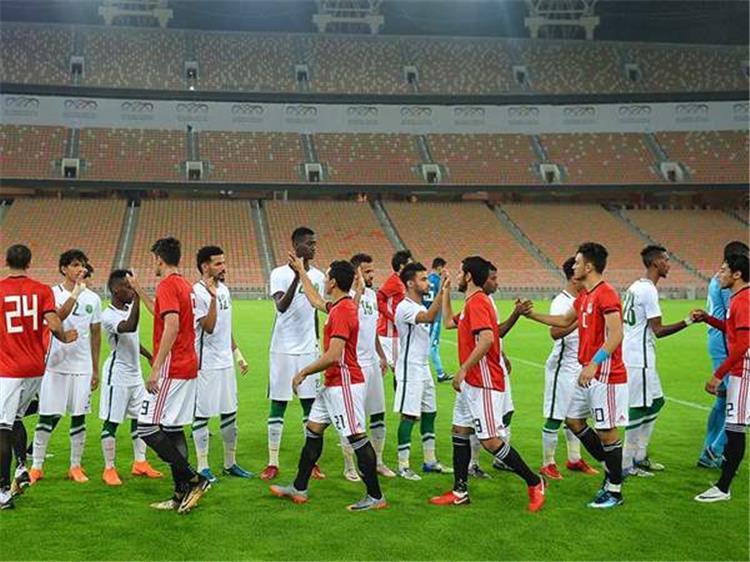 نتيجة مباراة مصر والسعودية بتاريخ 10-09-2019 مباراة ودية