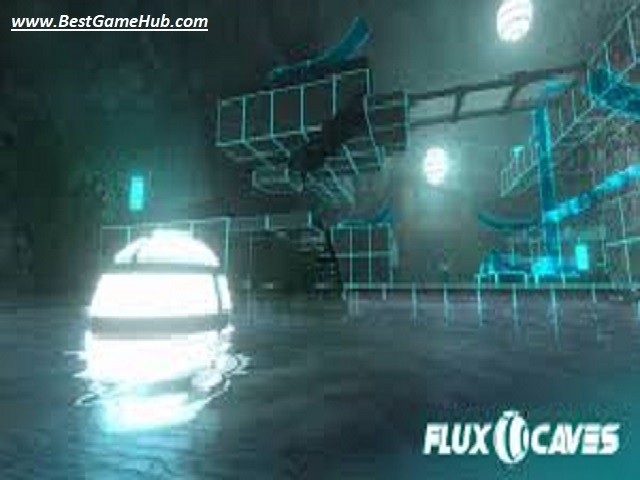 Flux Caves PC Game Full Version Download Free