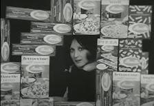 Mina Carosello Ad Barilla 1967