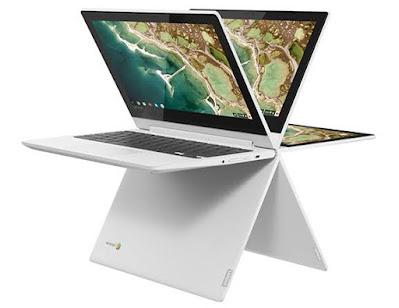 laptop lenovo chromebook C3320