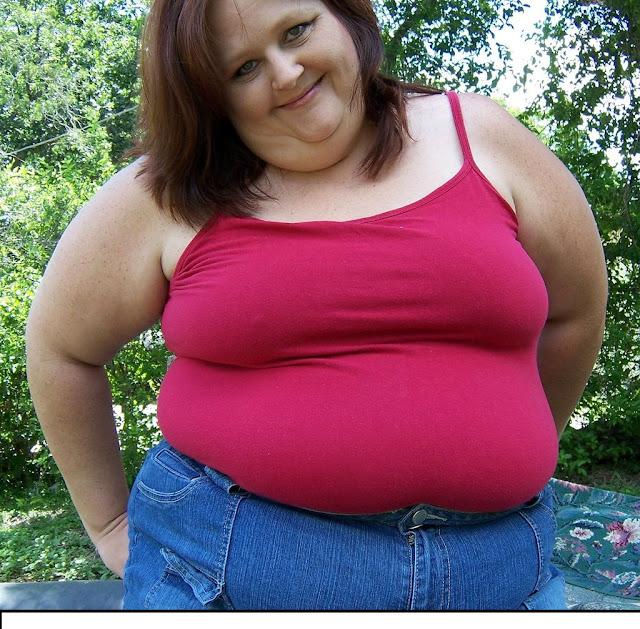 Fotos de mujeres muy gordas