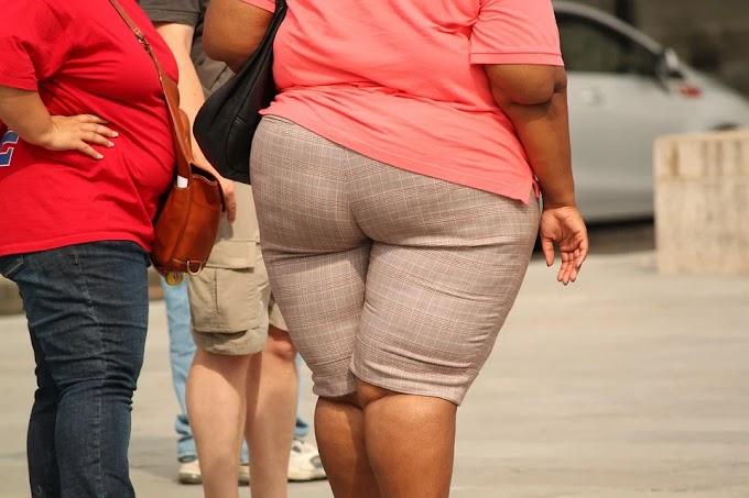 Cómo evitar la obesidad