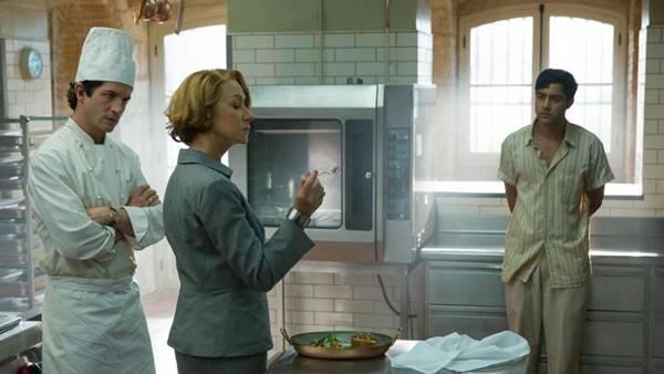 film tentang lomba masak