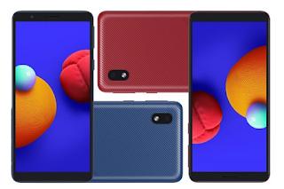 سامسونج جالاكسي Samsung Galaxy A01 Core