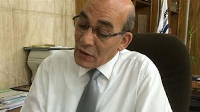 وزير الزراعة الجديد عبدالمنعم البنا