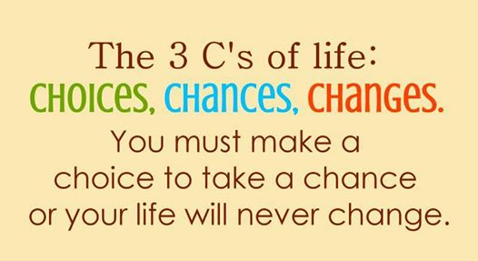 choices chances changes the sourcerer s apprentice