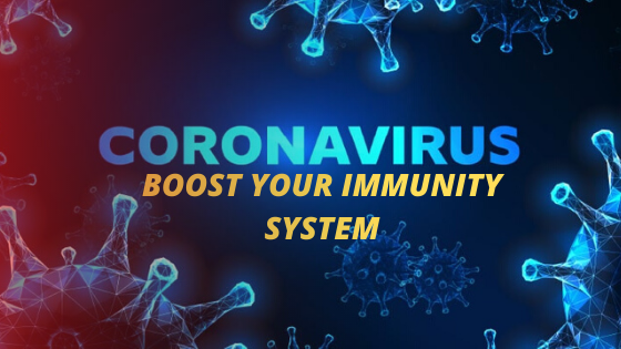 A healthy immune system Your weapon against the Coronavirus