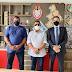 Altinho-PE: OAB Caruaru visita chefes dos poderes Executivo e Legislativo