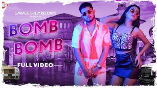Bomb Bomb Lyrics