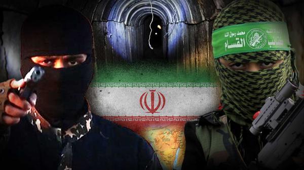ISIS y Hamas
