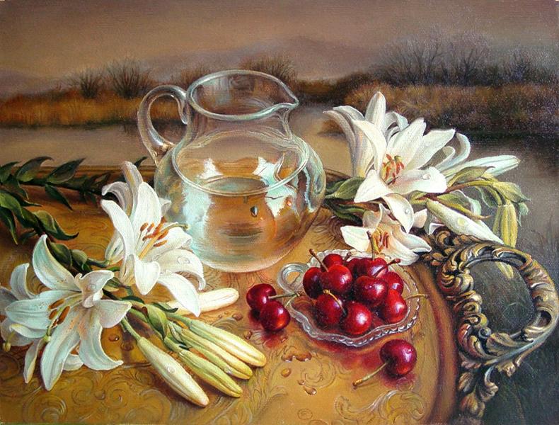 Maria Ilieva   Tutt Art