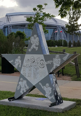 Star of Texas