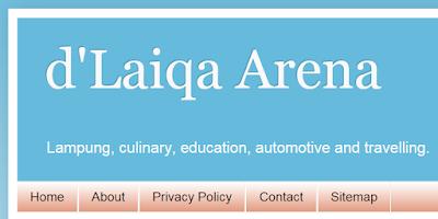 Halaman Utama dlaiqa.com