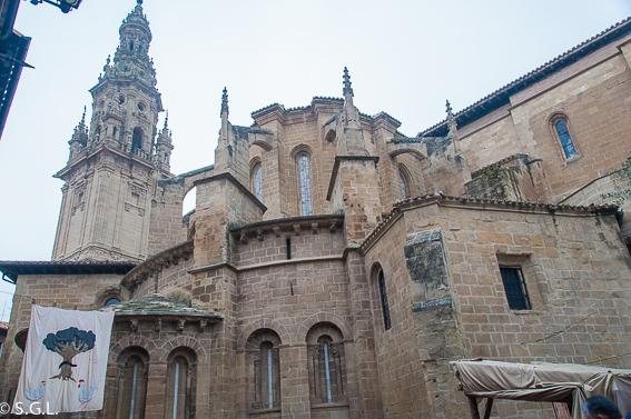Santo Domingo de la Calzada. La RIoja