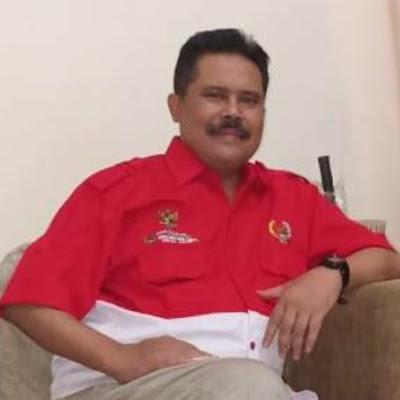 Ketua DPD PWRI Jabar Merasa Prihatin Pemilihan Rektor Unpad Terkesan Berlarut - larut