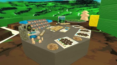 Tabletop Simulator Spirits of the Rice Paddy Free