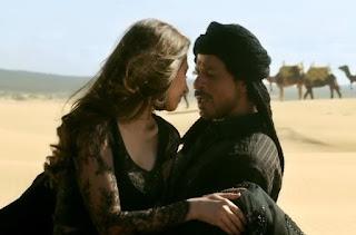 Lagu India Romantis Shah Rukh Khan Zaalima