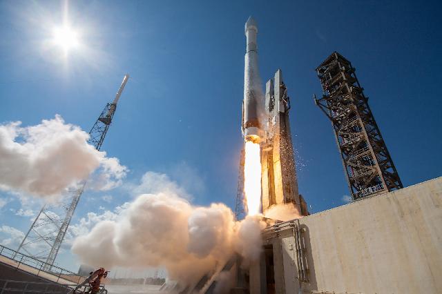Lançamentos de foguetes no Kennedy Space Center em Orlando