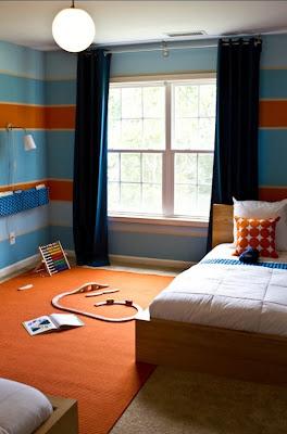 aksesoris kamar untuk anak laki laki desain kamar modern