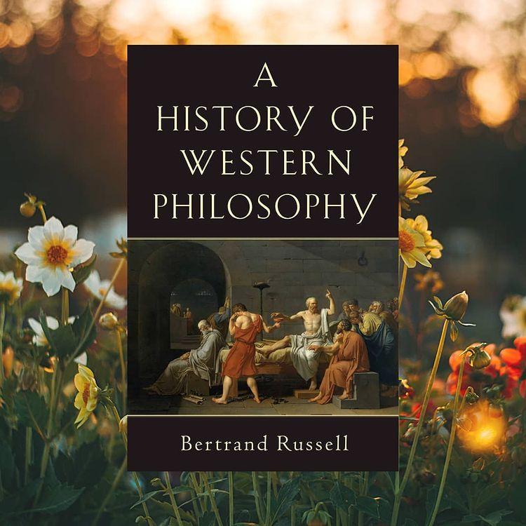 Review Buku : Sejarah Filsafat Barat