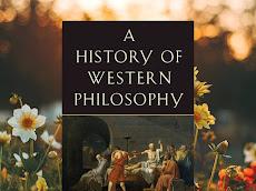 Review Buku : Sejarah Filsafat Barat by Bertrand Russell