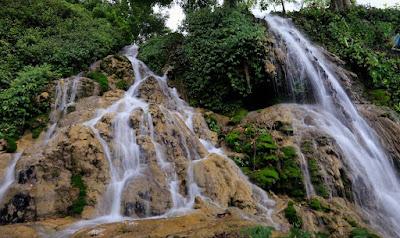 Air Terjun Rerebe, Wisata Gayo Lues Pesona Alam
