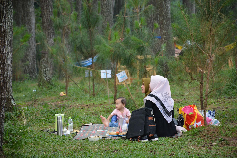 15 Tempat Wisata Keluarga di Bandung Terbaik Wajib Dikunjungi ...