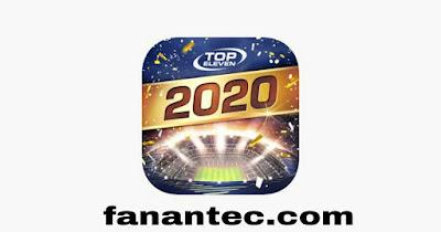 تحميل لعبة 2020 top eleven | كن مديرًا فنيًا apk للاندرويد اخر اصدار