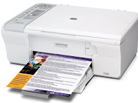 HP Deskjet F4280 Driver Downloads and Review