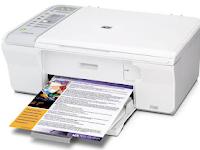 HP Deskjet F4280 Printer Driver Downloads