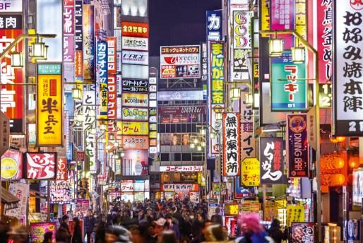 8 Kota yang Wajib Dikunjungi saat Liburan ke Jepang