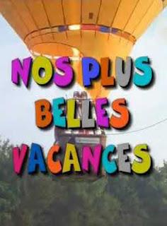 Nos plus belles vacances (1996)