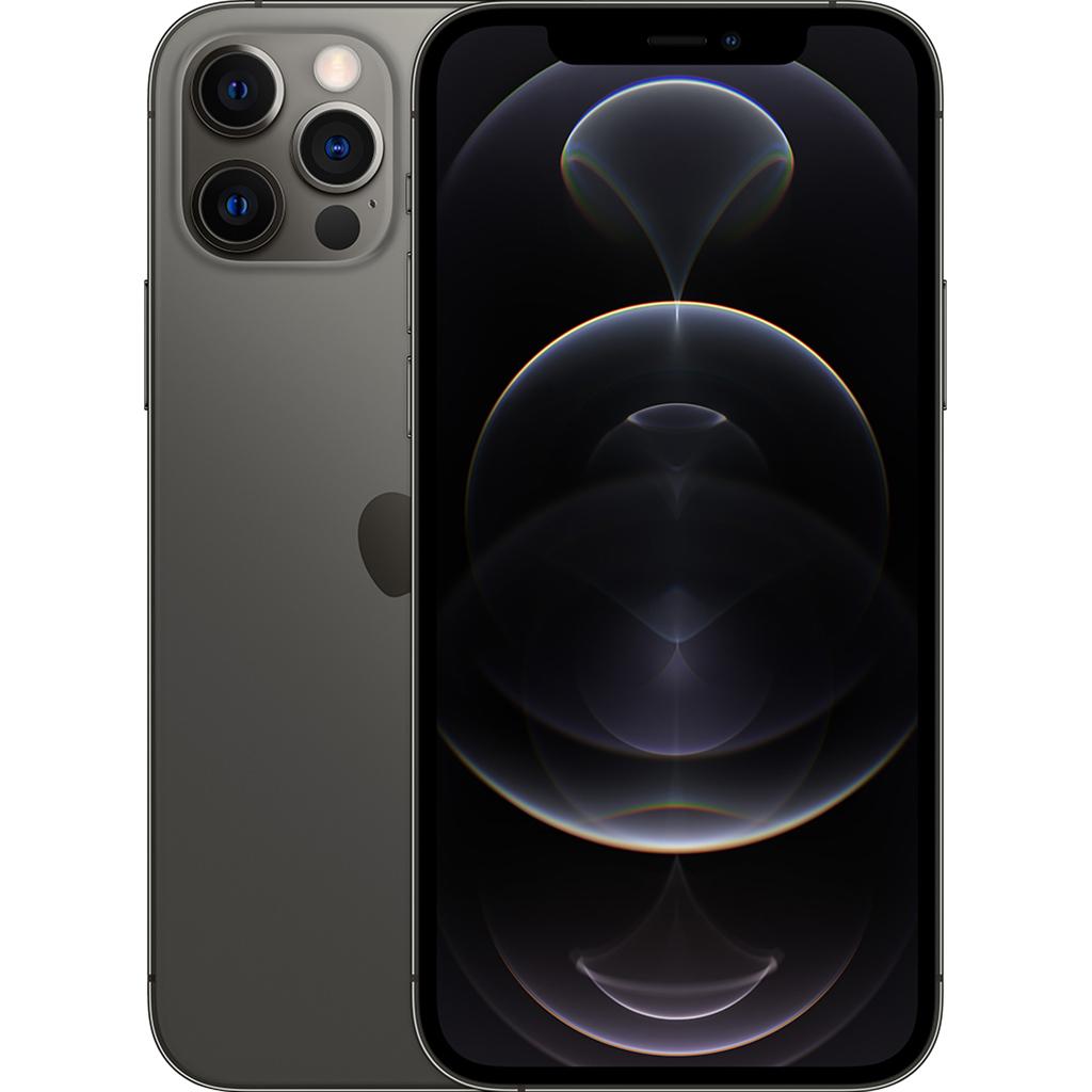 Điện thoại iPhone 12 Pro Max 128GB Xám