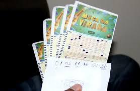 Aposta por engano faz homem ganhar três vezes na Mega da Virada