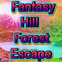 G2R Fantasy Hill Forest Escape