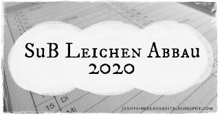 SuB-Leichen-Abbau-Challenge 2020